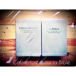 Coverture pour la Bible